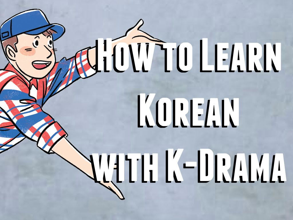 how to learn korean fluently